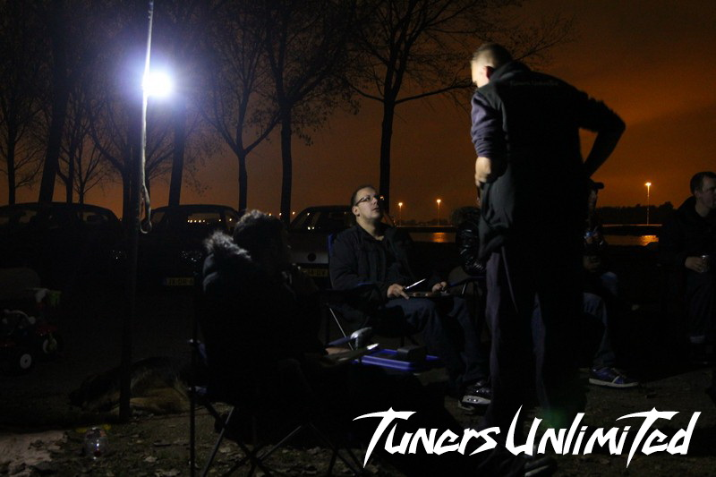 Tuners Unlimited meeting – 1-11-2014