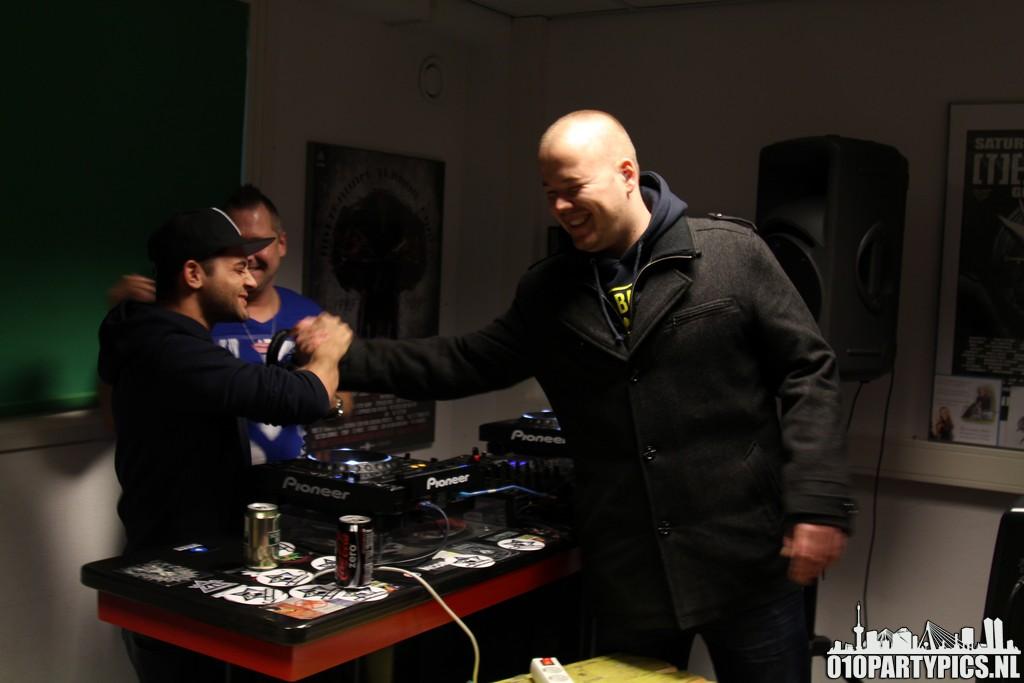 Vive La Frenchcore – Hardcore Radio – Fotograaf Alex